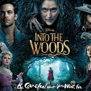 Into the Woods : Ormanda Kaybolan Masallar
