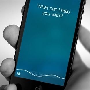 iOS 8.3 İle Türkçe Siri Geliyor