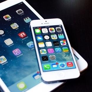 iOS 8.4 Güncellemesi Geliyor
