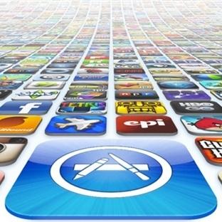 iOS Uygulama Limiti 4GB'a Çıkartıldı