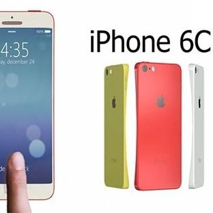 iPhone 6c Konseptleri Duyuruldu