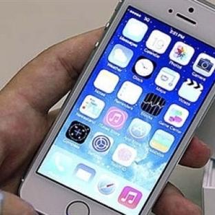 iPhone ve iPad bu hatalardan kurtulamıyor