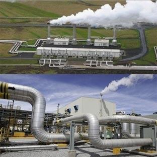Jeotermal Isı Nedir? Kullanım Alanları Nelerdir?