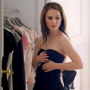 'Kaçak Gelin' Natalie Portman