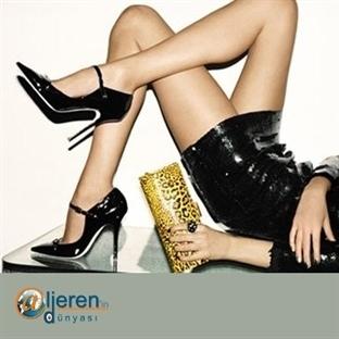 Kadınların Ayakkabı Tutkusuna Bilimsel Bakış