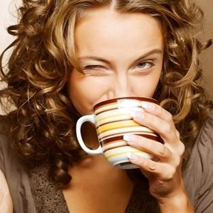 Kahve Zayıflatıyor!