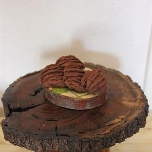 kakaolu kurabiyeler