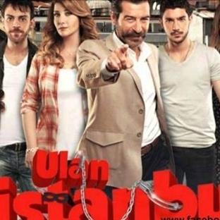 """Kanal D'de Yayınlanan """"Ulan İstanbul"""" Bitti mi?"""