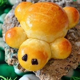 Kaplumbağa Poğaça