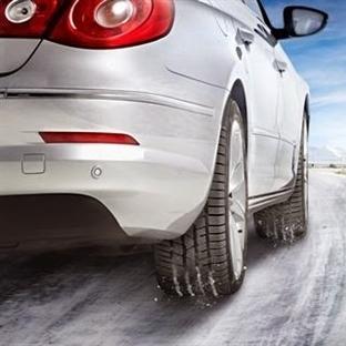 Karlı Havada Lastik Basıncı Nasıl Olmalı?
