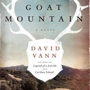 Keçi Dağı - David Vann