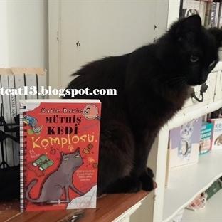 Kedicikli Kitaplar ve diğerleri...