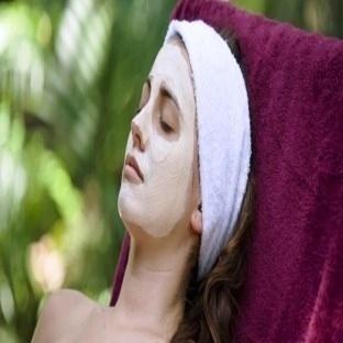 Kırışıklar için Mucize maske