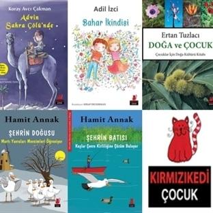Kırmızı Kedi'den Çocuklara Kitap Şenliği