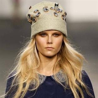 Kışa Damgasını Vuran Şapka Modelleri
