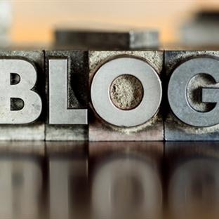 """""""Kişisel blog"""" denilen şey neyin nesidir?"""