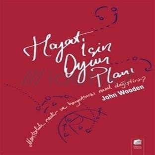 Kitap Önerisi: Hayat İçin Oyun Planı