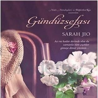 Kitap Yorumu: Gündüzsefası - Sarah Jio