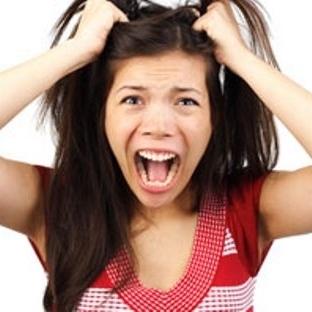 Kontrolsüz öfke hayatımızı kâbusa çeviriyor!