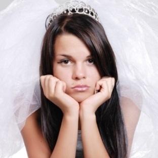 'Küçük' Evlilikler, 'Büyük' Sorunlar!