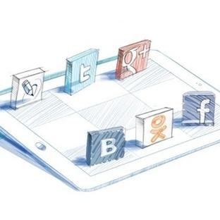 Kurumsal Şirketlerde Sosyal Medya ve Marka Yönetim
