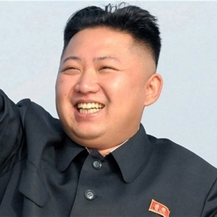 Kuzey Kore'nin lideri Kim Jong-Un