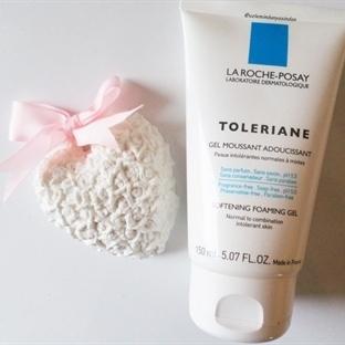 La Roche Posay ~ Yüz Temizleme Jeli ( Favorim ! )