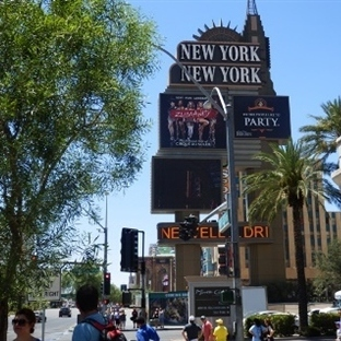 Las Vegas Gezi Rehberi