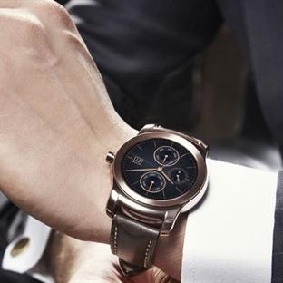 LG yeni akıllı saat Watch Urbane duyurdu