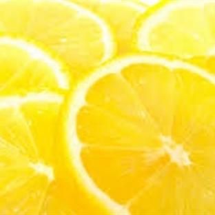 Limon İçeri Kimyasal Temizleyiciler Dışarı