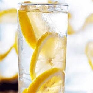 Limonlu ya da sirkeli su zayıflatır mı?
