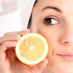 Limonun Cildimizdeki 5 Yararlı Etkisi