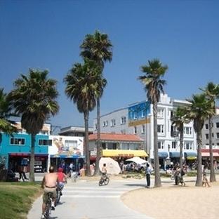 Los Angeles Plajları