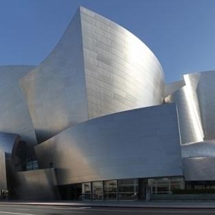 Los Angeles Şehir Merkezinde Gezilecek Yerler
