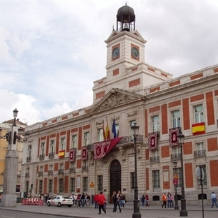 Madrid'in Görülmesi Gereken Yerleri