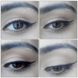 Maybelline Eyestudio Lasting Drama Gel Eyeliner- B