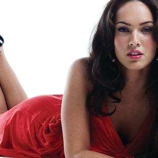 Megan Fox'un Güzellik ve Zayıf Kalma SIRRI !