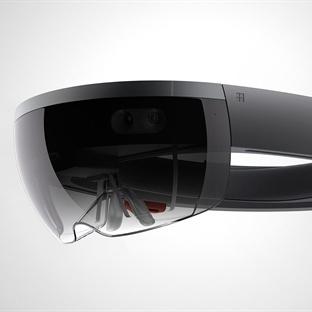 Microsoft HoloLens projesi nedir, ne işe yarar?