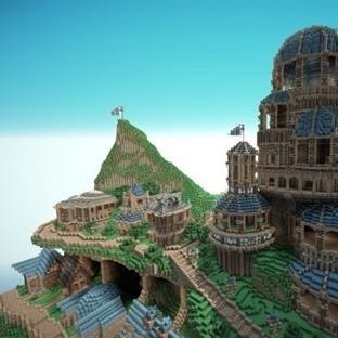 Minecraft Şimdiye Kadar 12 Dünya Rekoru Kırdı!