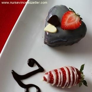 Mini Aşk Pastası