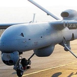 """Mini İnsansız Hava Aracı """"ARI"""" Projesi"""