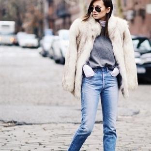 Moda Bloggerlarından Kış Sokak Modası
