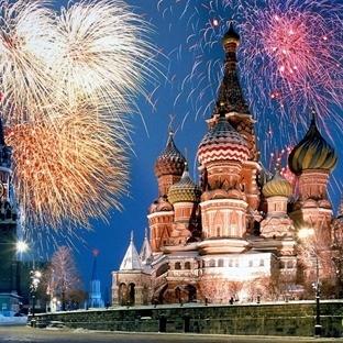 Moskowa'ya Gidipte Görülmesi Gerekli 5 Yer