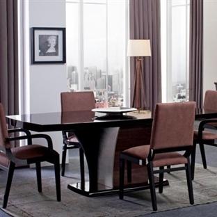 Muhteşem Yemek Odaları