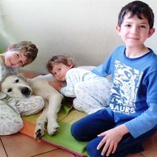 Mutlu çocukların sırrı ne? Aileler bu konuda ne ya