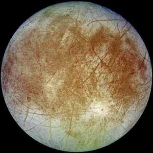 NASA Europa'da Yaşam Arayacak
