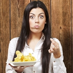 Ne kadar kilo vereceğinize odaklanın