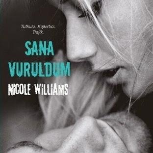 Nicole Williams - Sana Vuruldum (Crash #1)
