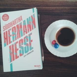 Nobel Ödüllü Hesse'den Bir Kitap; Siddhartha
