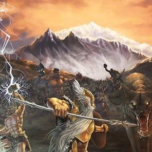 Nors Kıyameti Ragnarök İle Tanışın
